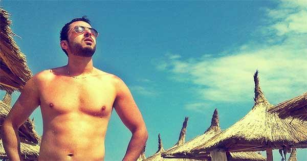 Mojo Hacks: Low Testosterone? Get Some Sun… On Your Cojones